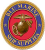 Blu Marine Ship Supplies