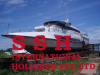 SSH International Holdings Pte Ltd