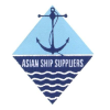 Asian Ship Suppliers Kandla India