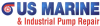US Marine & Industrial Pump Repair