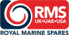 Royal Marine Spares