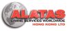 Alatas Hong Kong Ltd