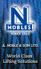 A Noble & Son Ltd.
