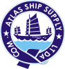 Atlas Ship Supply Com Ltda - Villa do Conde-Belém